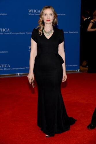 La actriz francesa Julie Delpy. Mira aquí los videos más chismosos.