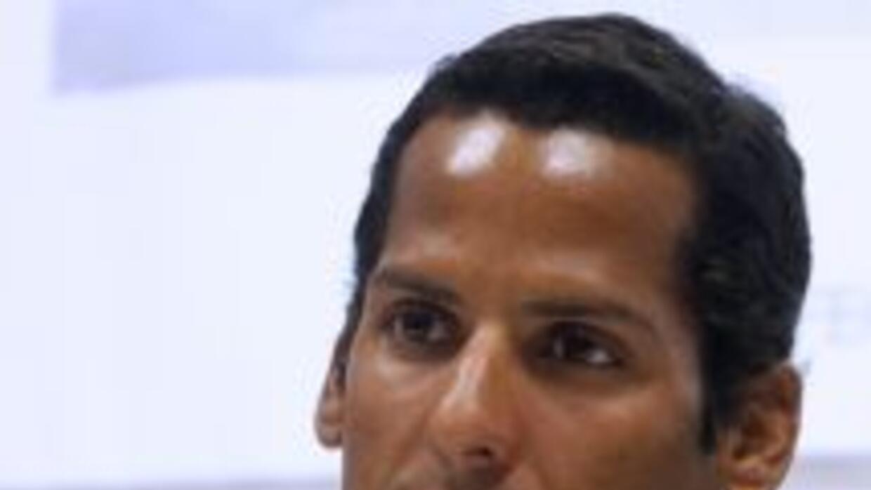 Marcos Díaz fue inmortalizado en el Salón de la Fama de la Natación Inte...