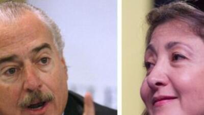 Pastrana y Betancourt se definieron.