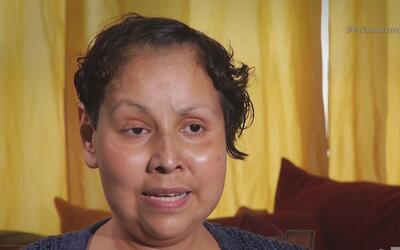 EL último deseo de una madre con cáncer
