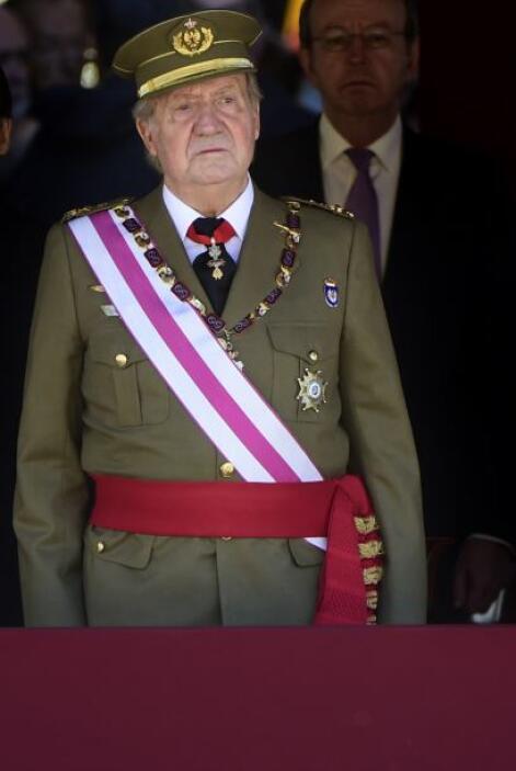 La renuncia al trono de Juan Carlos de España pone fin a casi cuatro déc...