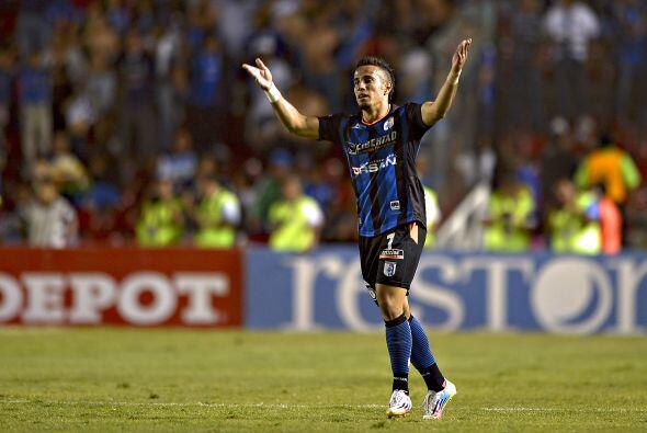 El brasileño Camilo Da Silva se coloca en el tercer mejor goleado...
