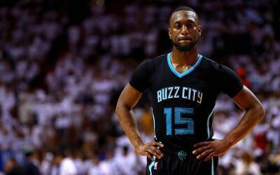 Kemba Walker será la clave de los Hornets junto a Batum.