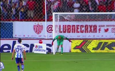 Derretidos: Xolos decepcionó y se puso la soga desde el primer partido