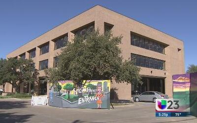 Nuevo centro 'One Safe Place' en Fort Worth