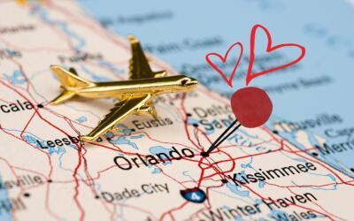 Mejores y peores ciudades  para celebrar San Valentín