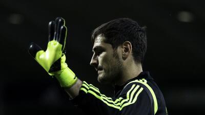 Iker Casillas ya tiene acuerdo para ir al Oporto.