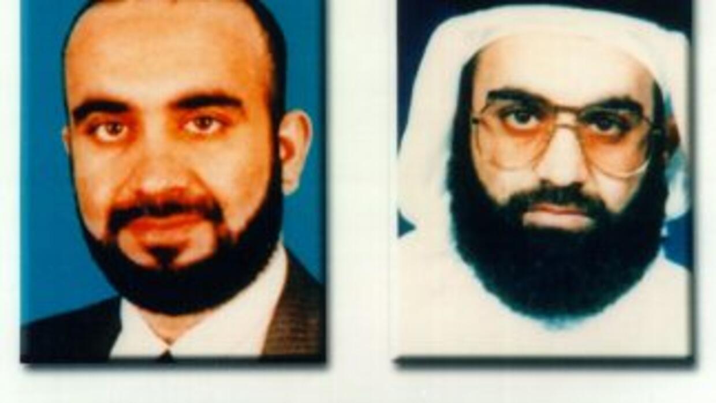 El Pentágono presentó cargos contra los cinco acusados de realizar los a...