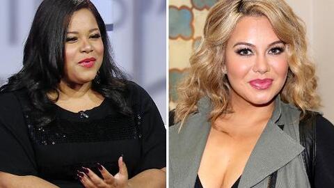 Tras la pelea en Va Por Ti, Jacqueline Santana le pide perdón a Chiquis...