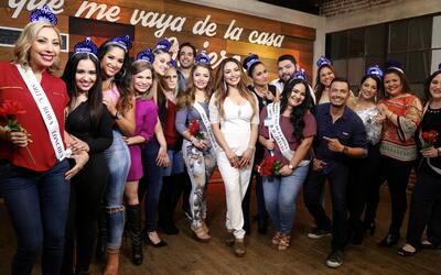 El Free-guey show - La Reina de la Canción