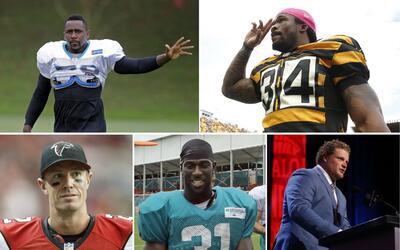 La NFL promoverá causas sociales a inicios de diciembre.