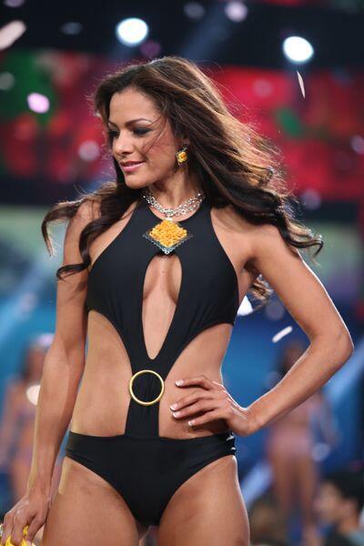 Ya sólo quedan seis bellezas en Nuestra Belleza Latina. Y para que las d...