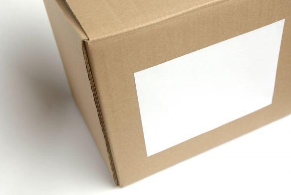 Etiquetas claras. Pega una etiqueta en cada bolsa o caja para saber qu&e...