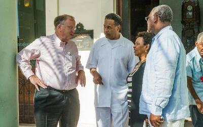 Arrestan a cubanos por presunto terrorismo