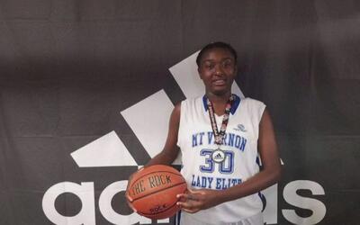 Arrestan al sospechoso de la muerte de una atleta escolar en Mount Vernon
