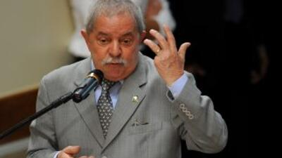"""Lo que la prensa brasileña califica como """"juicio del siglo"""" tiene como a..."""