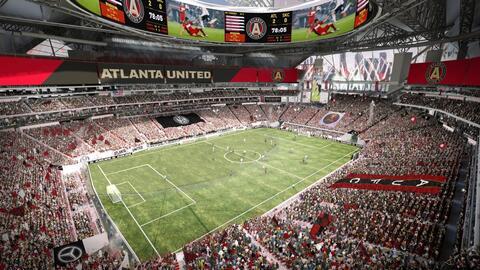 Atlanta United vendió una inusual cantidad de abonos de temporada.