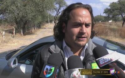 Jesús Martínez Murguía: 'Estoy convencido de que tenemos un gran grupo'