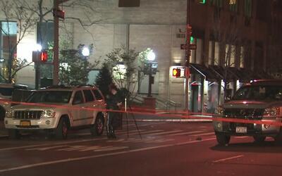 Mujer atropellada en Manhattan se encuentra en condición crítica de salud