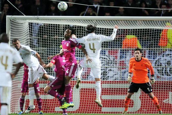 Real Madrid pudo ganar por más goles.