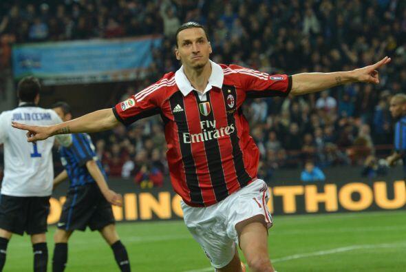 Italia: El París Saint-Germain 'desnuda' al Milan. Italia ve, inq...