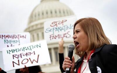 Reforma migratoria a punto de morir si no se aprueba antes de que termin...