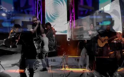 El grupo de rock Cast de Mexicali estará presente en Tenwest Tucson
