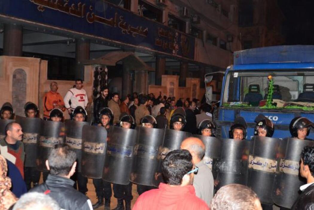 Los Hermanos Musulmanes condenaron el atentado a través de un comunicado.