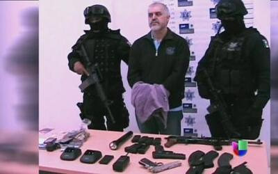 Eduardo Arellano Félix se declaró culpable de narcotráfico