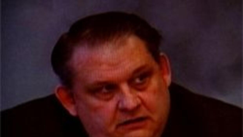 Jefe de los alguaciles David Hendershott