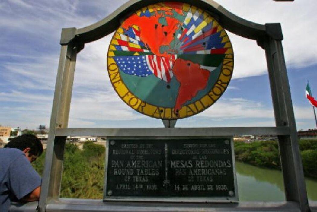 El cuarto lugar lo ocupa una importante ciudad fronteriza: Nuevo Laredo,...