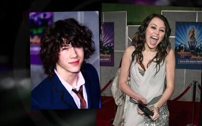 Nick Jonas siente admiración por su ex: Miley Cyrus