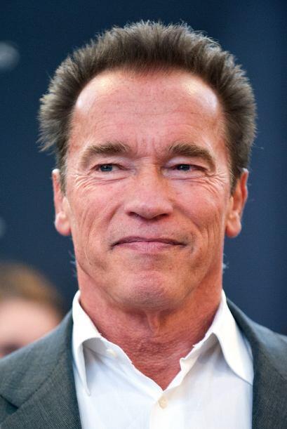 En Total Recall: My Unbelievably Tru Life Story, Schwarzenegger cuenta q...