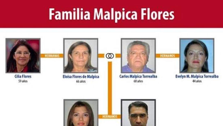 El sobrino favorito de Cilia Flores: El hombre detrás del tesoro venezue...