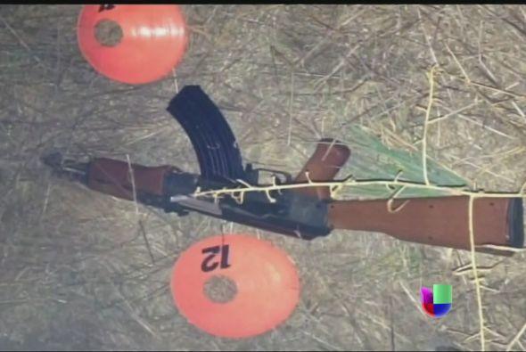 Policía dispara a pequeño en Santa Rosa al pensar que se trataba de un h...