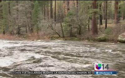 Lluvias ponen en alerta a las autoridades del norte de la Bahía