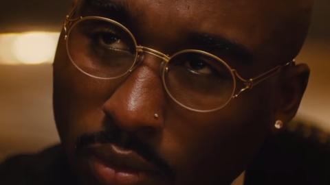 All Eyez On Me Trailer (a biopic of Tupac Shakur)