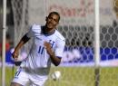 Jerry Bengtson anotó el gol de Honduras.