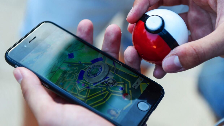 ¿Es verdaderamente peligroso el juego Pokemon Go?