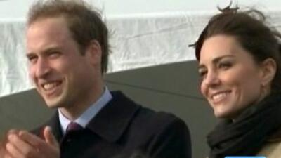 Contrato pre-nupcial para Principe William