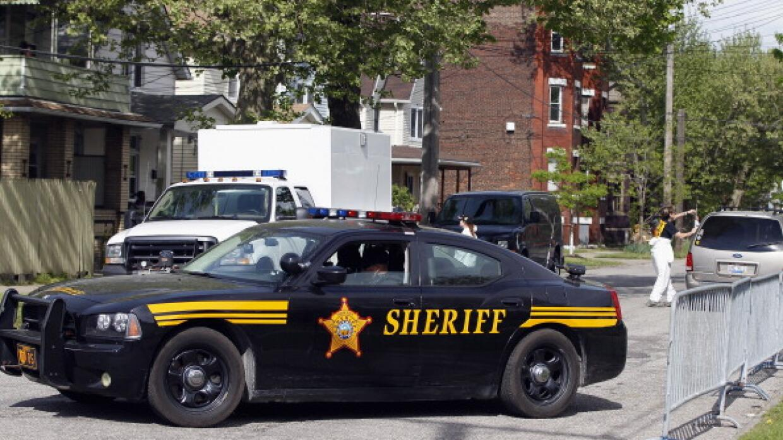 Policía de Ohio