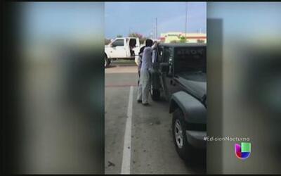Evitan la muerte de niños asfixiados en un auto
