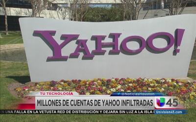 Qué implicaciones tiene para usuarios de Yahoo  el incidente de robo de...
