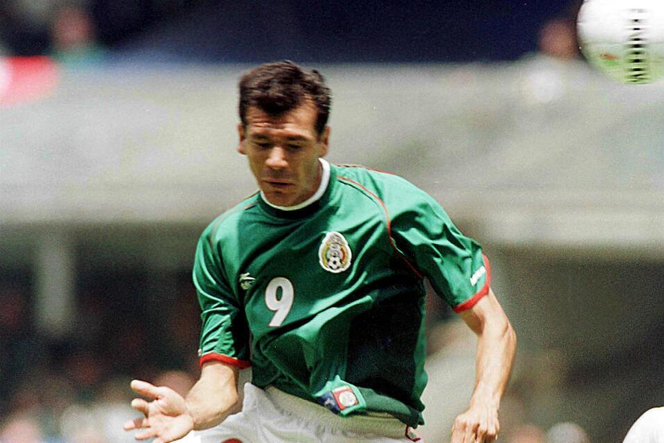 Historia de la maldición de Columbus: México vs Estados Unidos OK 2001 E...