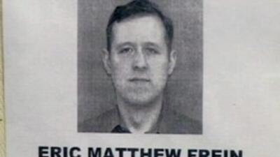 Intensifican búsqueda del sospechoso del tiroteo en Pennsylvannia