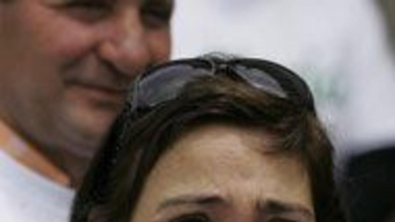 Cuatro ex rehenes de las FARC demandaron al Estado colombiano por un mon...