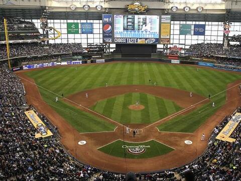 La temporada 2011 de las Ligas Mayores inició el último d&...