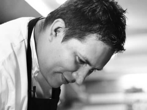 Alejandro Villagómez, Chef en Jefe del restaurante Pujol liderado...