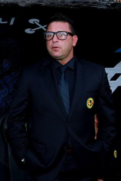 El técnico de la semana: Antonio Mohamed. América le ganó a León y más a...