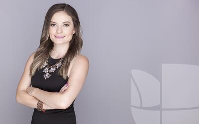 Sheila Varela, periodista de Univision Arizona.